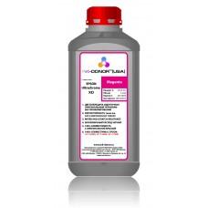 Пигментные чернила UltraChrome XD M (magenta) INK-DONOR 1000 мл