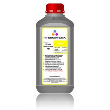 Пигментные чернила UltraChrome XD Y (yellow) INK-DONOR 1000 мл