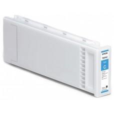 Картридж Epson C13T694200 / T6942 Singlepack UltraChrome XD для EPSON SureColor для SC-T3000/T5000/T7000/3200/5200/7200 (cyan) 700мл
