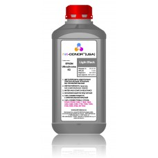 Пигментные чернила UltraChrome HDR LK (light black) INK-DONOR 1000 мл