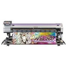 Mimaki JV34-260s